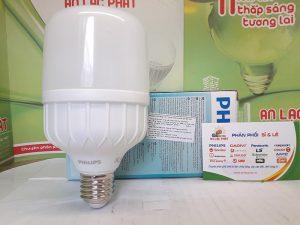 bóng đèn bulb Hilumen 50w chi phí thấp