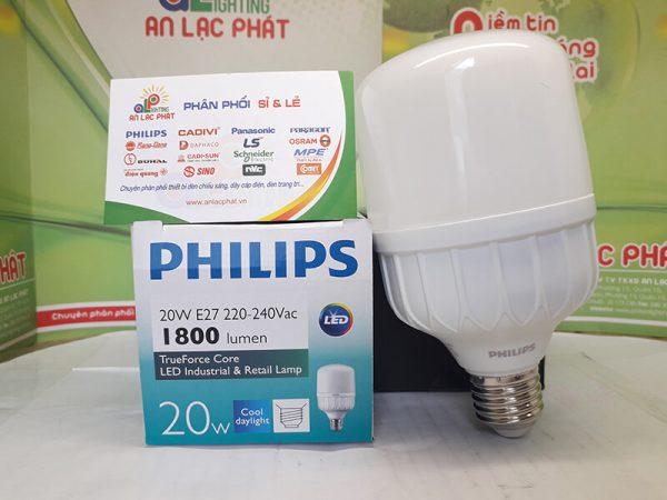 bóng đèn bulb Hilumen 50w hiệu năng cao
