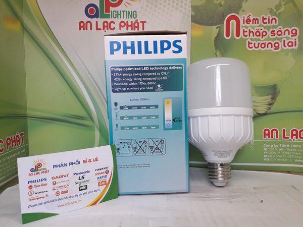 bóng đèn bulb Hilumen 50w vận hành bền bỉ