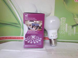 đèn led bulb Philips Mycare 6w an toàn cho mắt
