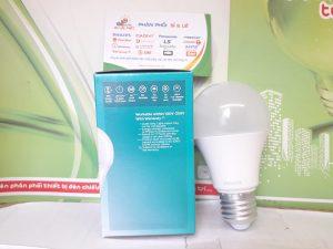bóng led tròn Philips essential 11w tiết kiệm điện