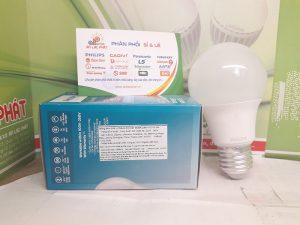 bóng led tròn Philips Essential 5w tiết kiệm điện