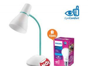 Đèn bàn Philips Pear chất lượng sáng cao và êm dịu cho mắt