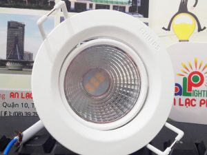 Bóng Đèn Downlight Philip Kyanite 59752 5W