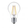 Đèn led Bulb Philips Classic 6-60W E27 6W ST64