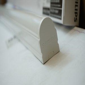 Đèn led tuýp Philips thiết kế hiện đại phù hợp nhiều không gian